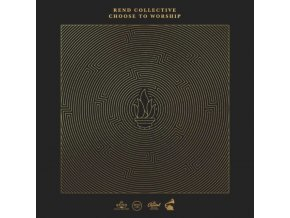 REND COLLECTIVE - Choose To Worship (CD)