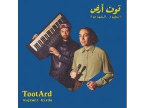 TOOTARD - Migrant Birds (CD)