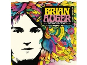 BRIAN AUGER - Introspection (CD)