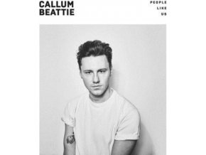 CALLUM BEATTIE - People Like Us (CD)