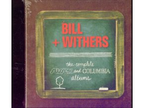 BILL WITHERS - Complete Sussex & Columbia Albums (CD)