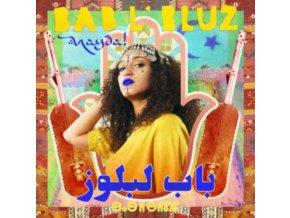 BAB LBLUZ - Nayda (CD)
