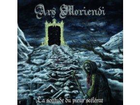 ARS MORIENDI - La Solitude Du Pieux Scelerat (CD)