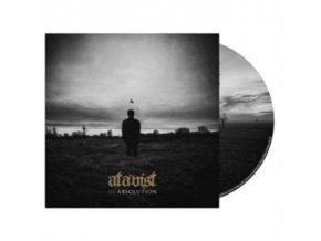 ATAVIST - Iii: Absolution (CD)