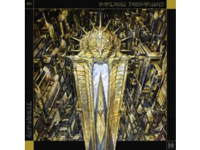 IMPERIAL TRIUMPHANT - Alphaville (CD)