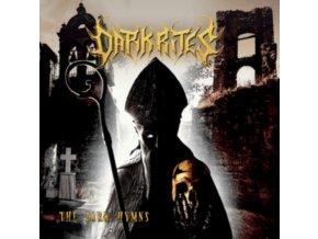 DARK RITES - The Dark Hymns (CD)