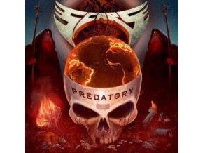 SCARS - Predatory (CD)