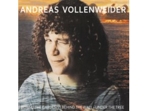 VOLLENWEIDER / ANDREAS - Behind The Gardens - Behind The Wall - Under The Tree (CD)