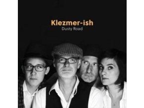KLEZMER-ISH - Dusty Road (CD)