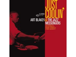 ART BLAKEY & THE JAZZ MESSENGERS - Just Coolin (CD)