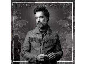 RUFUS WAINWRIGHT - Unfollow The Rules (Deluxe Version) (CD)