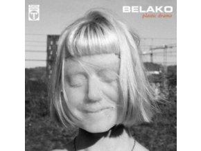 BELAKO - Plastic Drama (CD)