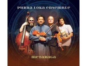 PURNA LOKA ENSEMBLE / PURNAPRAJNA BANGERE - Metaraga (CD)