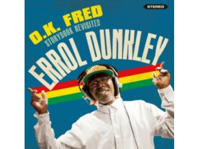 ERROL DUNKLEY - O.K. Fred - Storybook Revisited (CD)