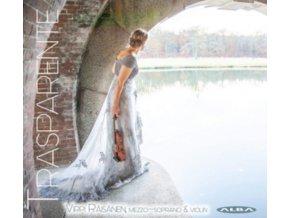 RUSSO / OSTERMAN / SAMBEEK - Trasparente (CD)