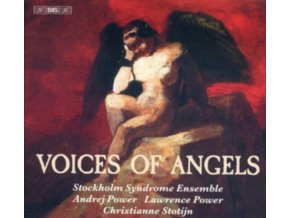 STOCKHOLM SYNDROME ENSEMBLE - Voices Of Angels (SACD)
