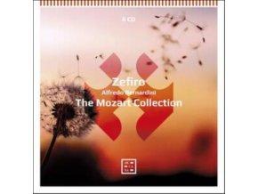 ALFREDO BERNARDINI / ZEFIRO - The Mozart Collection (CD)
