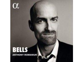 ANTHONY ROMANIUK - Bells (CD)