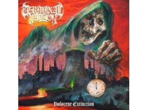 TERMINAL NATION - Holocene Extinction (CD)