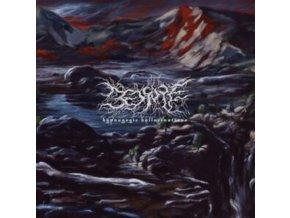 BEDSORE - Hypnagogic Hallucinations (CD)