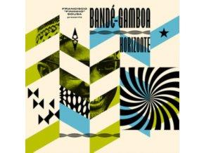 BANDE-GAMBOA - Horizonte (CD)