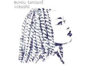 OUMOU SANGARE - Acoustic (CD)
