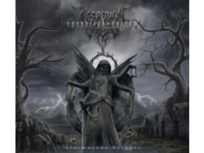 VESPERIAN SORROW - Stormwinds Of Ages (CD)
