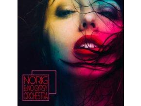 NORIG & NO GYPSY ORCHESTRA - Norig (CD)