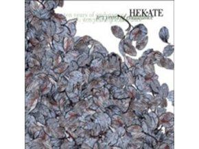 HEKATE - Ten Years Of Endurance (CD)