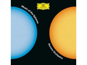 AURORA ORCHESTRA - Music Of The Spheres (CD)