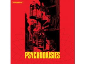 PSYCHODAISIES - Oh No! Not These Again! (CD)
