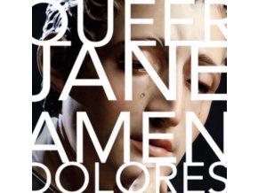 QUEER JANE - Amen Dolores (CD)