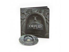 ORPLID - Deus Vult (Hardcover Book Edition) (CD + Book)