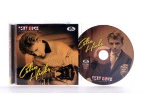COLIN HICKS - Sexy Rock (CD)