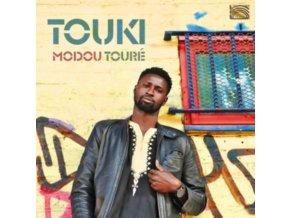 MODOU TOURE - Touki (CD)