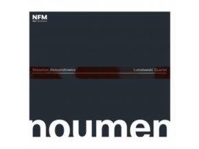 VARIOUS ARTISTS - Noumen (CD)