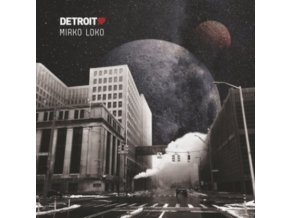 MIRKO LOKO - Detroit Love Vol. 4 (CD)