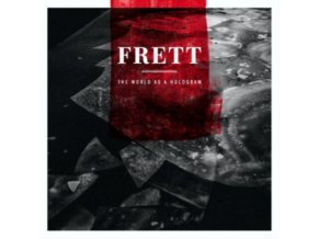 FRETT - The World As A Hologram (CD)