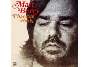 MATT BERRY - Phantom Birds (CD)