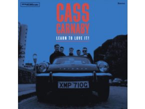 CASS CARNABY - Learn To Love It (CD)