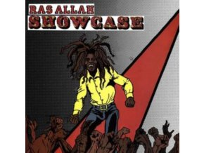 RAS ALLAH - Showcase (CD)