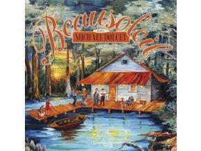 BEAUSOLEIL - Evangeline Waltz (CD)