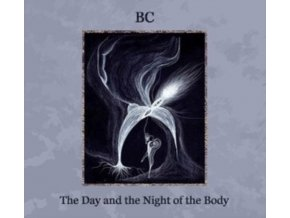 BRIAN CONIFFE - The Day And The Night Of The Body (Feat. Simon Morris) (CD)