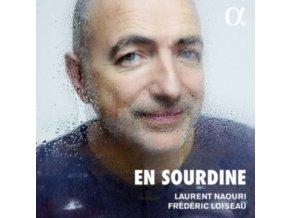 LAURENT NAOURI / FREDERIC LOISEAU - En Sourdine (CD)