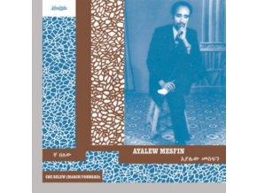 AYALEW MESFIN - Che Belew (March Forward) (CD)