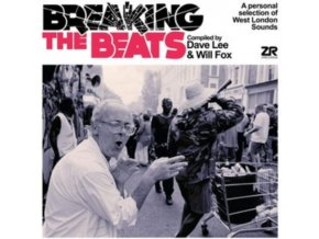 VARIOUS ARTISTS - Breaking The Beats: A Personal Selection Of West London Sounds (CD)
