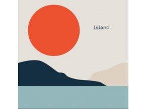 SOLARSTONE - Island (CD)
