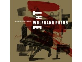 WOLFGANG PRESS - Unremembered. Remembered (CD)