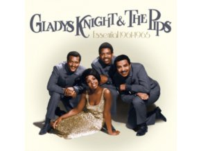 GLADYS KNIGHT & THE PIPS - Essential 1961-1965 (CD)