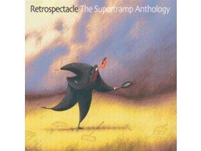 SUPERTRAMP - Retrospectacle (CD)